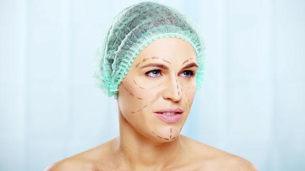plastic surgery improve a persons psychological