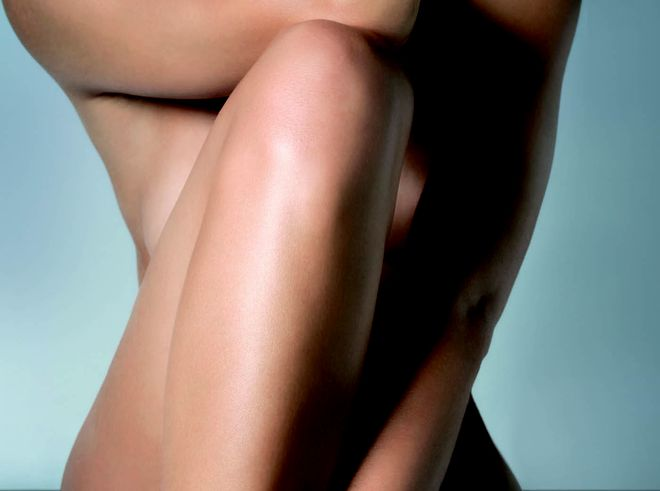 Liposuction on legs –  A solution for a woman's biggest problem