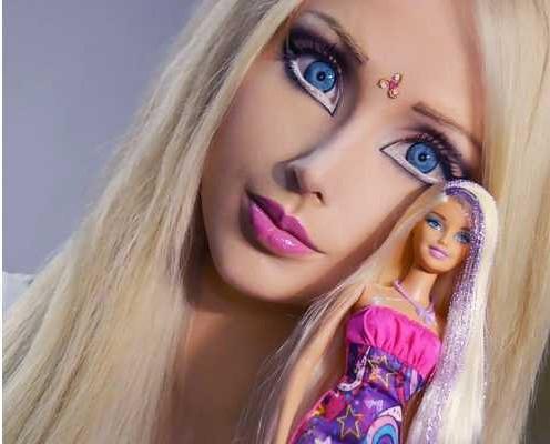 Bizarre cosmetic surgery trends