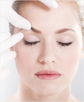 Brow lift surgery – Tighten, Lift and Contour