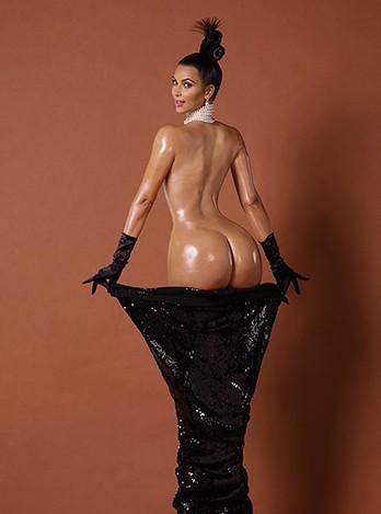 Brazilian Butt Lift – Secret to Kim K's butt