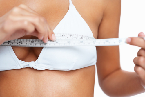 Breast implant sizing – Choosing the perfect size
