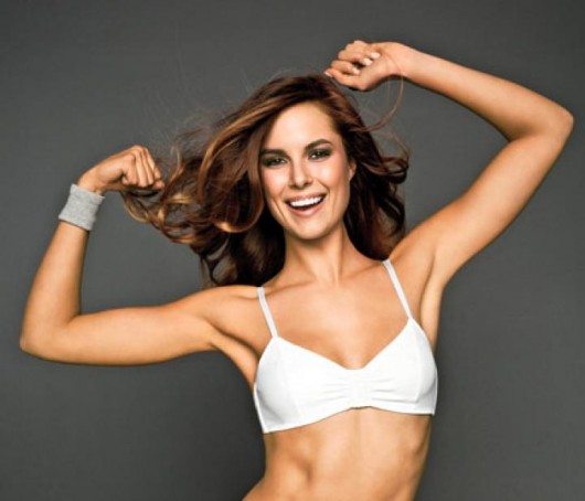 Liposuction of arms – Tone your arms