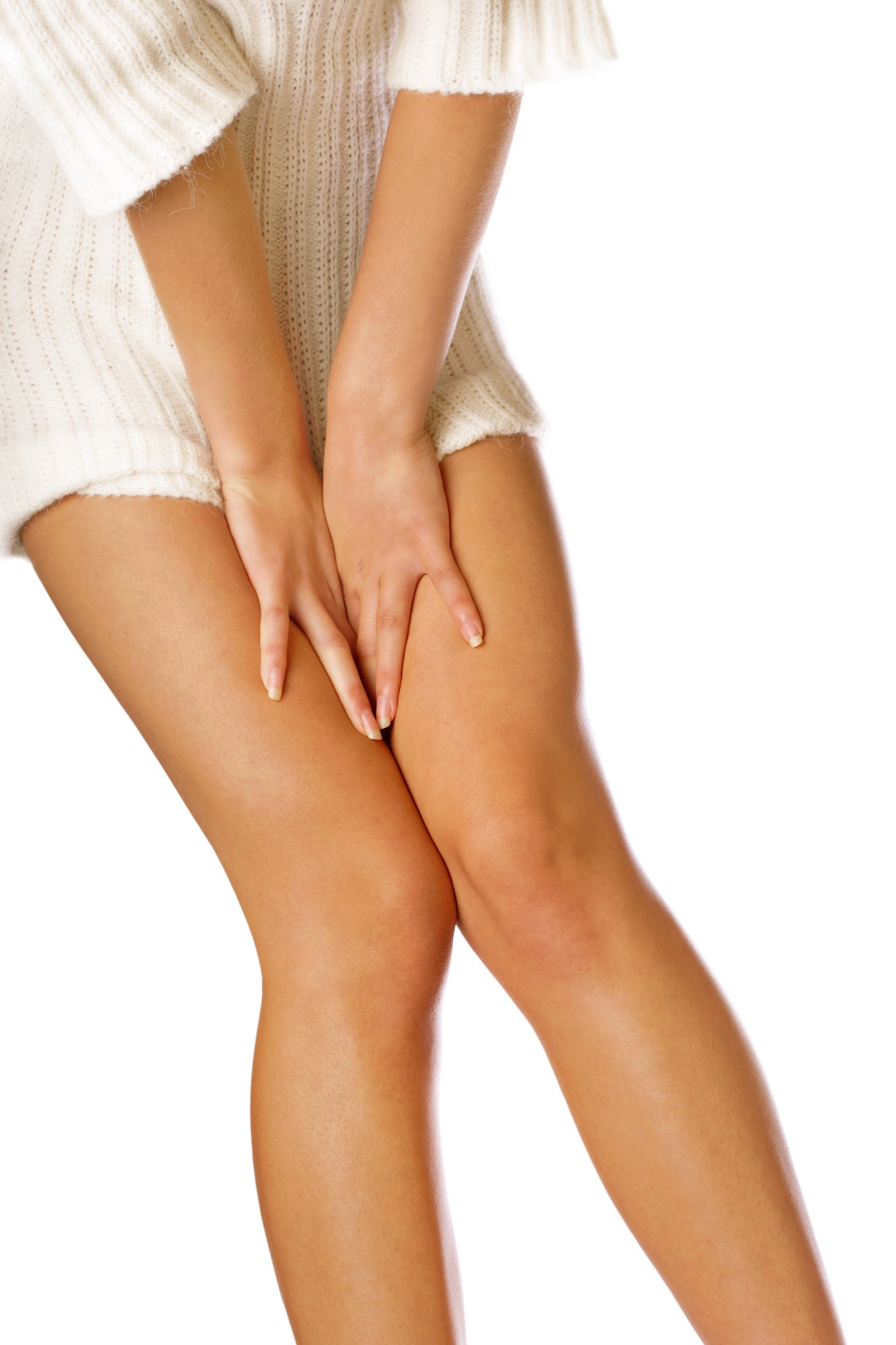 Thigh liposuction – Does it help?