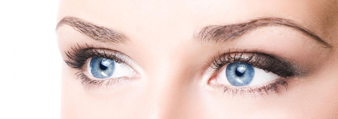 Blepharoplasty vs Brow lift – For saggy eyelids
