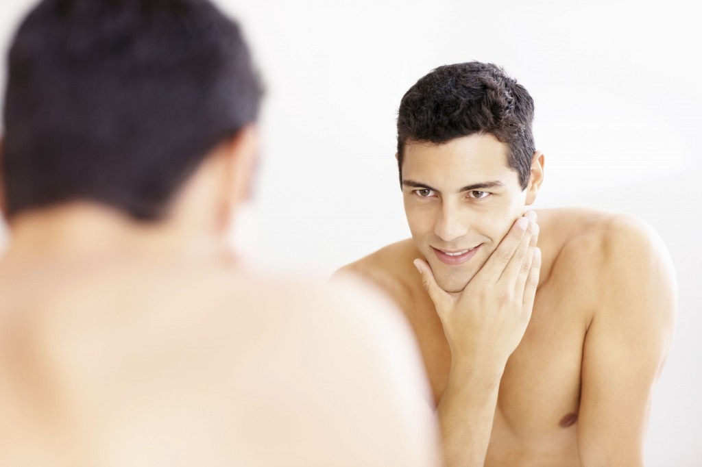 Cosmetic procedures for men – Get it for lunch