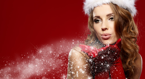 Instant result cosmetic surgery for the holidays