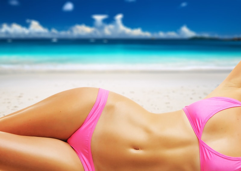 Nutational Infrasonic Liposculpture – For that Perfect Summer Body