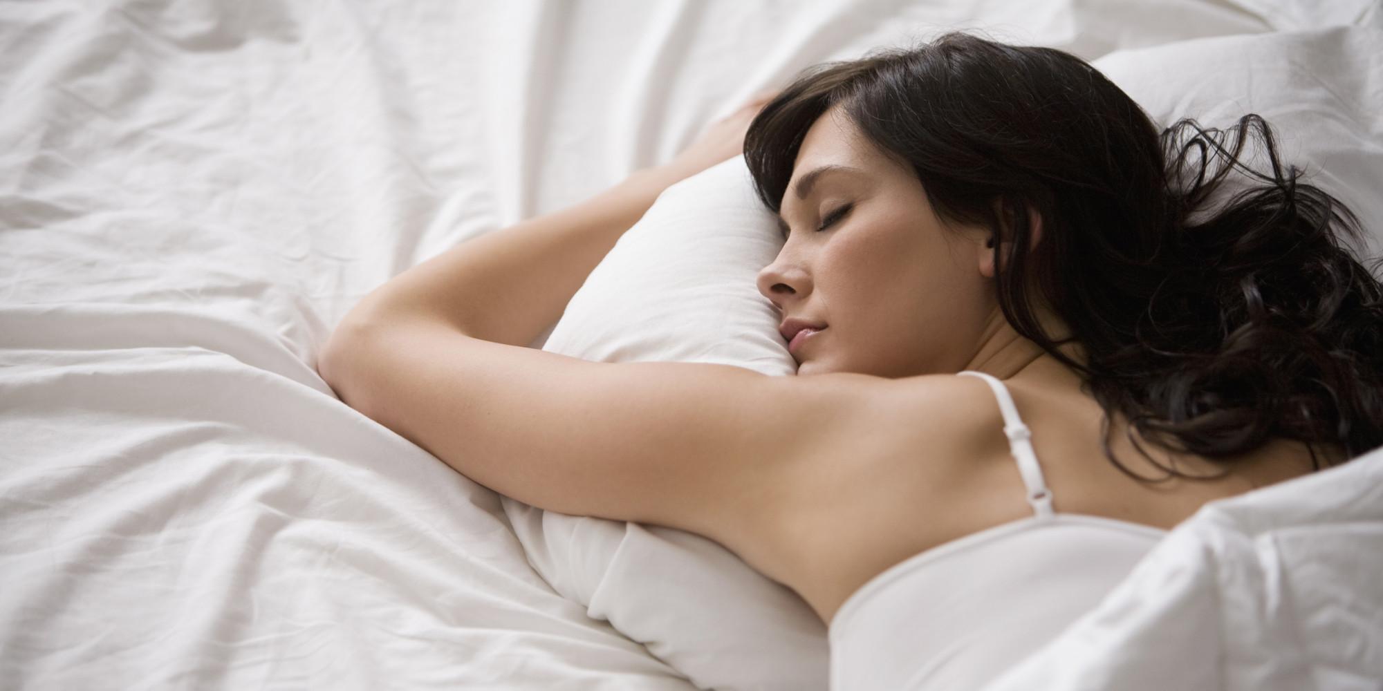 Best way to sleep post surgery