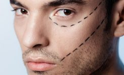 Top tips for men considering cosmetic surgery